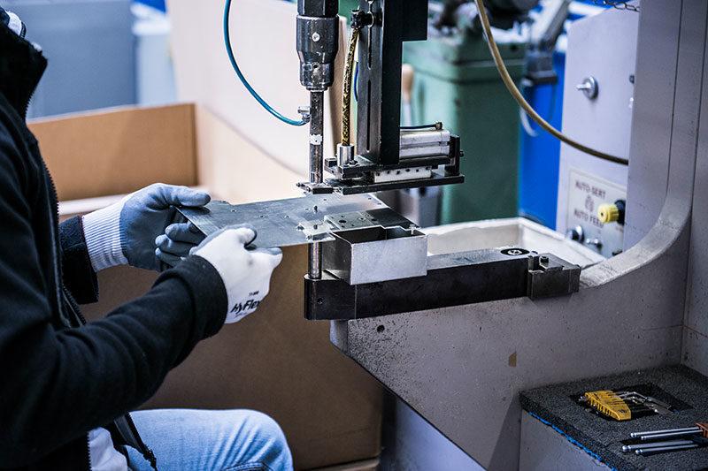 Rexroth CNC stanzen Berlin