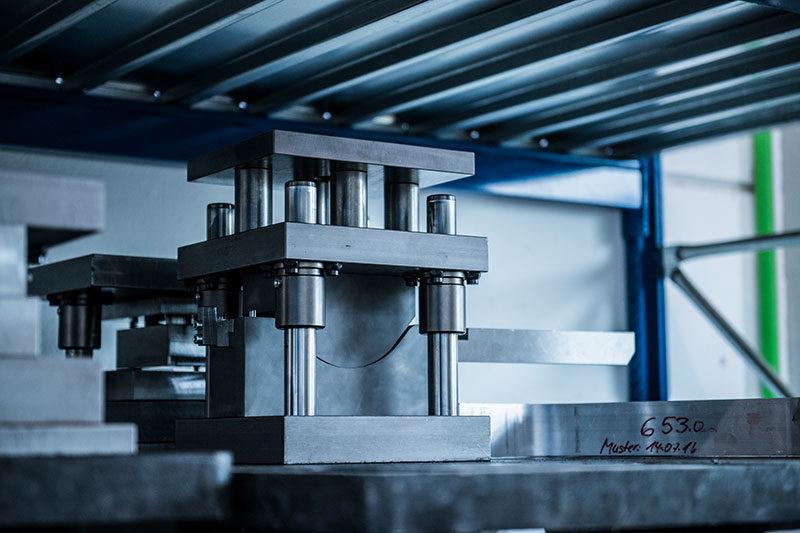 Rexroth Werkzeugbau Berlin