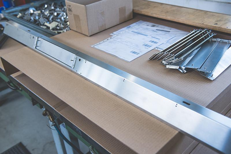 Rexroth CNC Blechbearbeitung Berlin